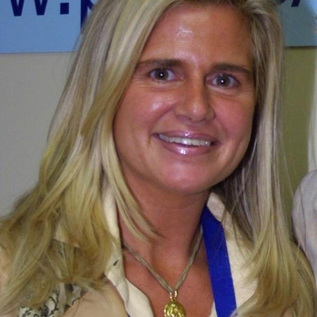 Ana Abella vicepresidenta de BPW Madrid