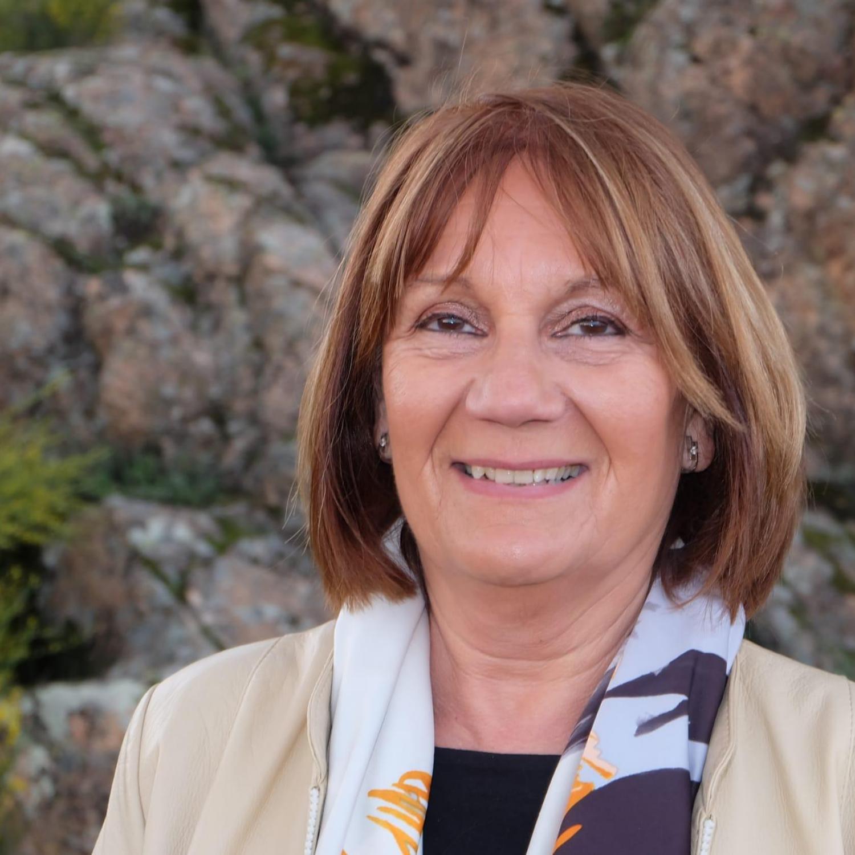Caty Llorente Secretaria General BPW Madrid