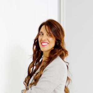 Lorena del Pozo vocal BPW Madrid