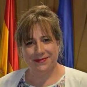 María Jesús López Iniesta vocal BPW Madrid