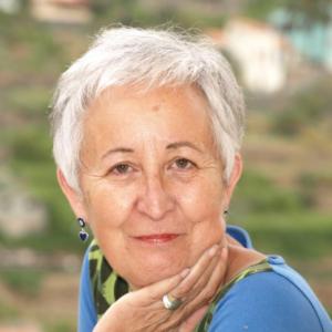 Montse Cano vocal BPW Madrid