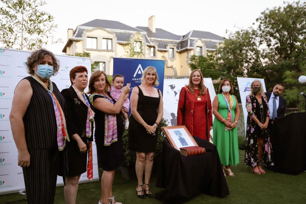 BPW Madrid Premios Lena Madesiin Phillips 2020