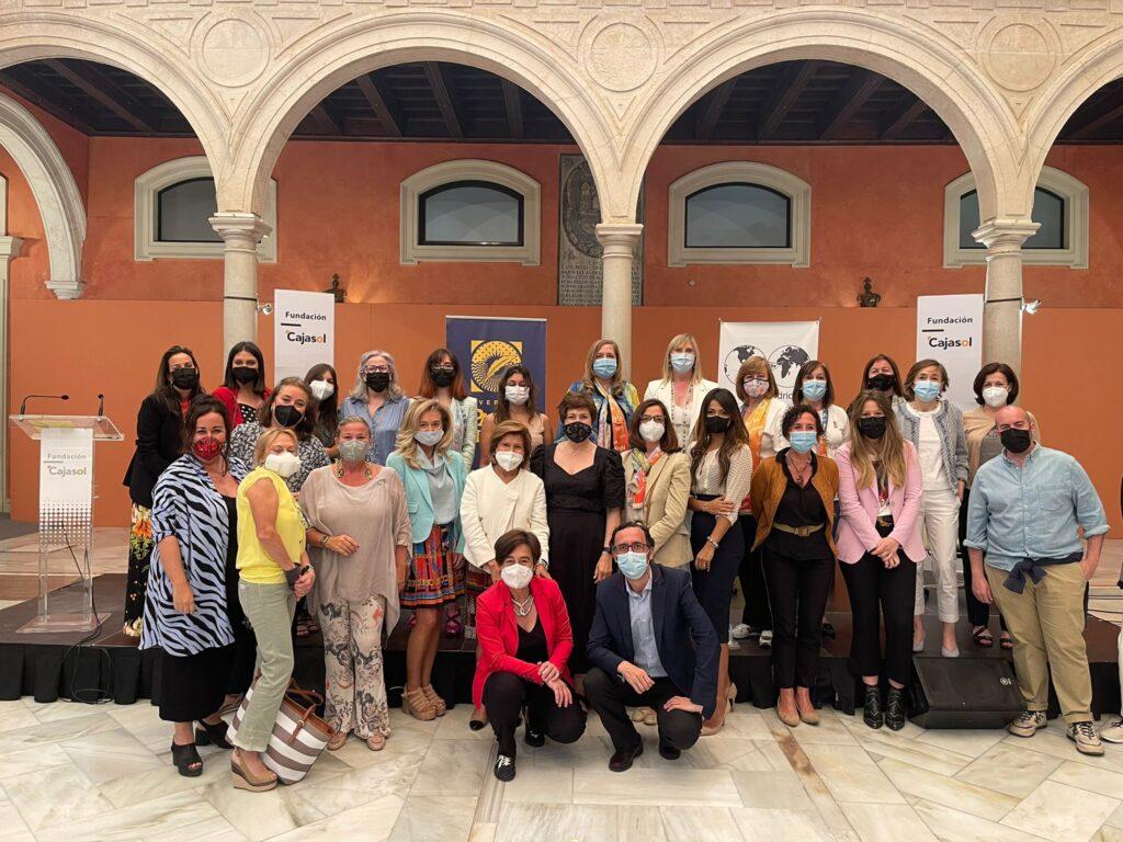 networking internacional Bpw madrid Sevilla